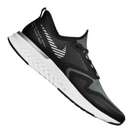 Buty biegowe Nike Odyssey React 2 Shield M BQ1671-003 czarne