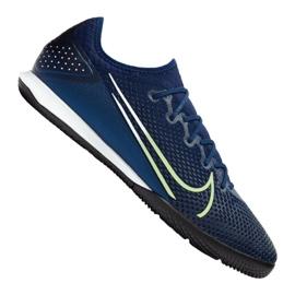 Buty Nike Vapor 13 Pro Mds Ic M CJ1302-401 niebieskie