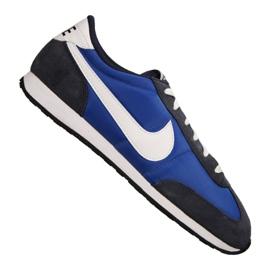Buty Nike Mach Runner M 303992-414 niebieskie