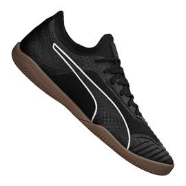 Buty halowe Puma 365 Sala 1 M 105753-01 czarne
