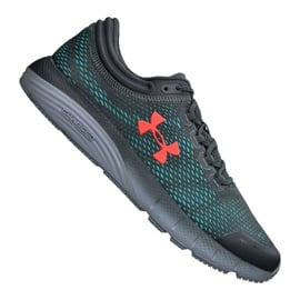 Buty biegowe Under Armour Charged Bandit 5 M 3021947-403