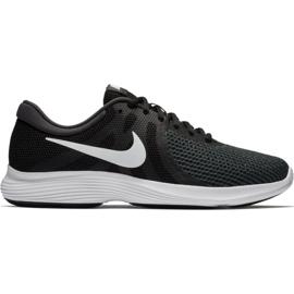 Buty biegowe Nike Revolution 4 Eu M AJ3490-001 czarne