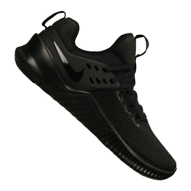 Buty Nike Free Metcon M AH8141-003 czarne