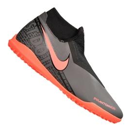 Buty piłkarskie Nike Phantom Vsn Academy Df Tf M AO3269-080 wielokolorowe