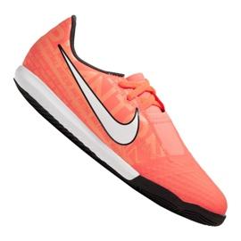 Buty Nike Phantom Vnm Academy Ic Jr AO0372-810 pomarańczowe