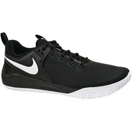 Buty Nike Air Zoom Hyperace 2 M AR5281-001 czarne czarny
