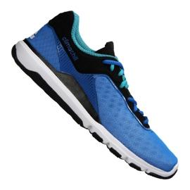 Buty adidas Adipure 360.3 Chill AF5460 niebieskie