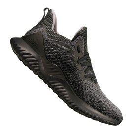Buty biegowe adidas Alphabounce Beyond M AQ0573 czarne