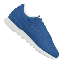 Buty adidas 10K Casual M B74707 niebieskie