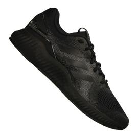 Buty biegowe adidas Aerobounce St M CQ0810 czarne