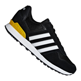 Buty adidas 10k M F34457 czarne