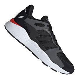 Buty adidas Crazychaos M EF1053 czarne