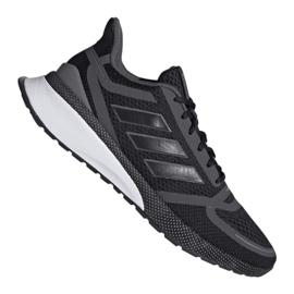 Buty adidas Nova Run M EE9267 czarne
