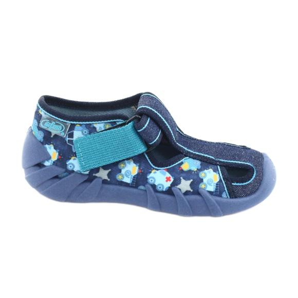 Befado obuwie dziecięce 190P090