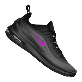 Buty Nike Air Max Axis (G0S) Jr AH5222-011 czarne