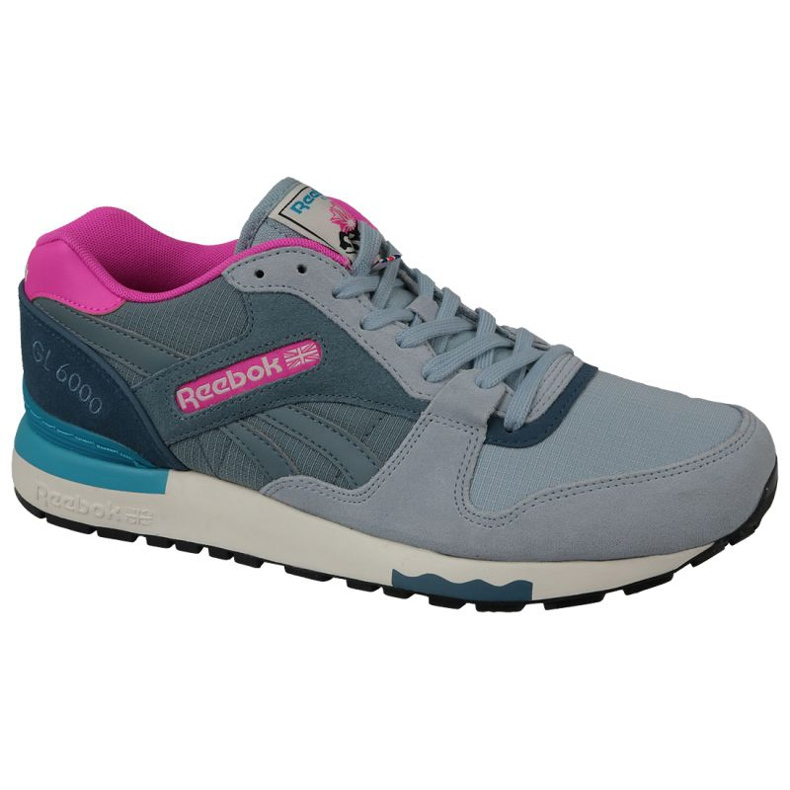 Buty Reebok Gl 6000 Out-Color W BD1579 szare