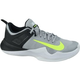 Buty Nike Air Zoom Hyperace M 902367-007 szary