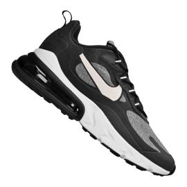 Buty Nike Air Max 270 React M AO4971-001 czarne