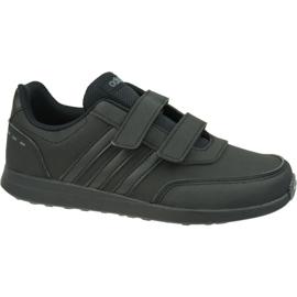 Buty adidas Vs Switch 2 Cmf Jr EG1595 czarne