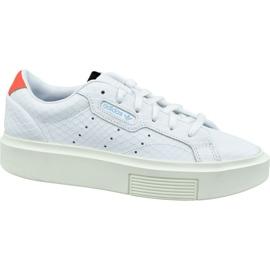 Buty adidas Sleek Super W EF1897 białe białe