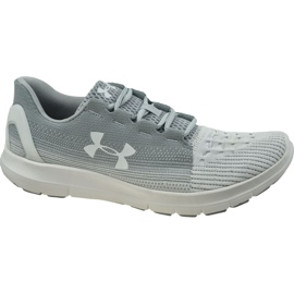 Buty Under Armour Remix 2.0 W 3022532-101 szare