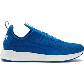 Buty Puma Nrgy Neko Sport M 191583 06 niebieskie