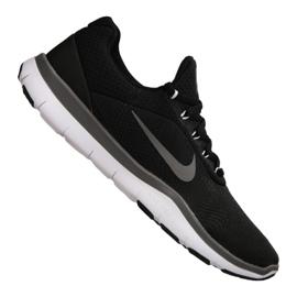 Buty Nike Free Trainer V7 M 898053-003 czarne