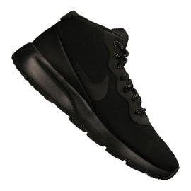 Buty Nike Tanjun Chukka M 858655-001 czarne