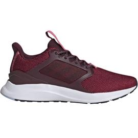 Buty adidas Energy Falcon X W EE9946 czerwone