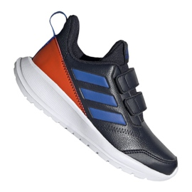 Buty adidas Jr AltaRun Cf Jr G27235 czarne