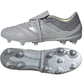 Buty piłkarskie adidas Copa Gloro 20.2 Fg M EF8361 szare