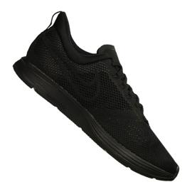 Buty Nike Zoom Strike M AJ0189-010 czarne