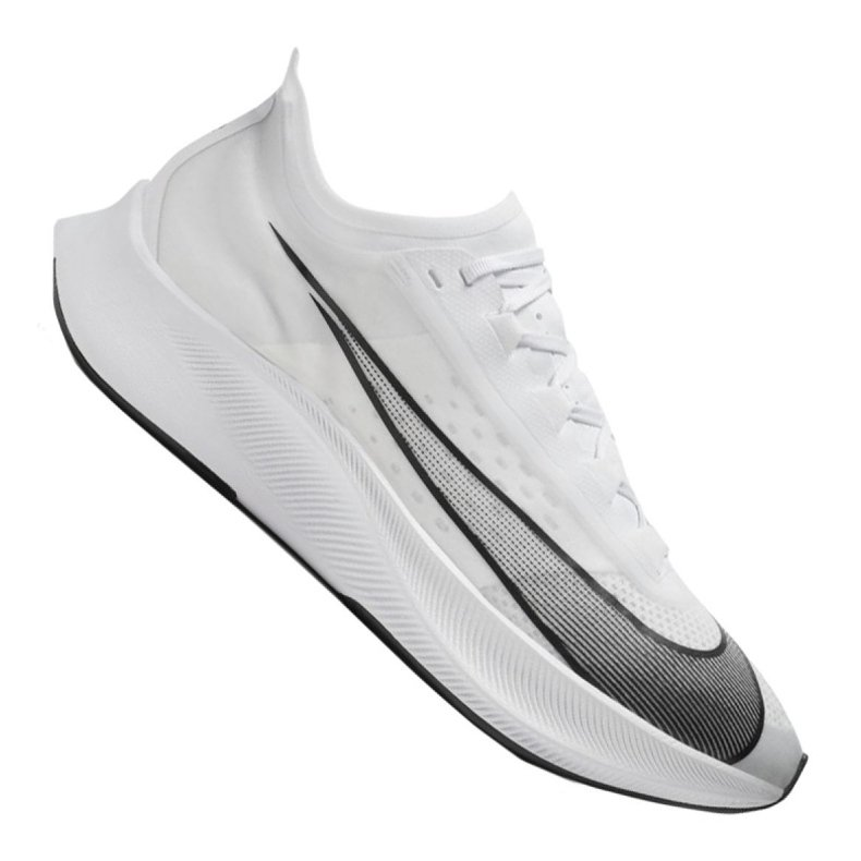 Buty Nike Zoom Fly 3 M AT8240-100 białe