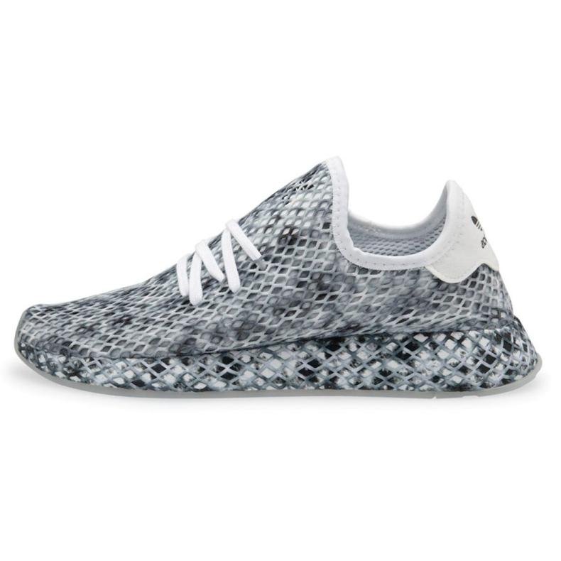 Buty adidas Originals Sneakers Deerupt Runner W EE5808