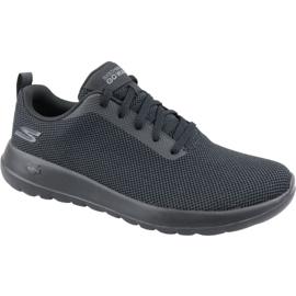 Buty Skechers Go Walk M 54610-BBK czarne