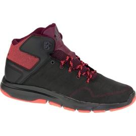 Buty adidas Climawarm Supreme M M18088 czarne