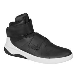 Buty Nike Marxman M 832764-001 czarne czarne