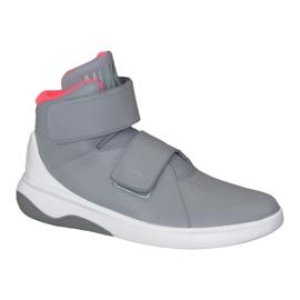 Buty Nike Marxman M 832764-002 szare szare