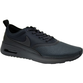Buty Nike Beautiful X Air Max Thea Ultra Premium W 848279-003 czarne