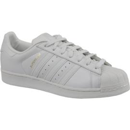 Buty adidas Superstar M CM8073 białe