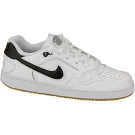 Buty Nike Son Of Force Gs W 615153-108 białe