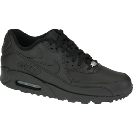 Buty Nike Air Max 90 Ltr M 302519-001 czarne