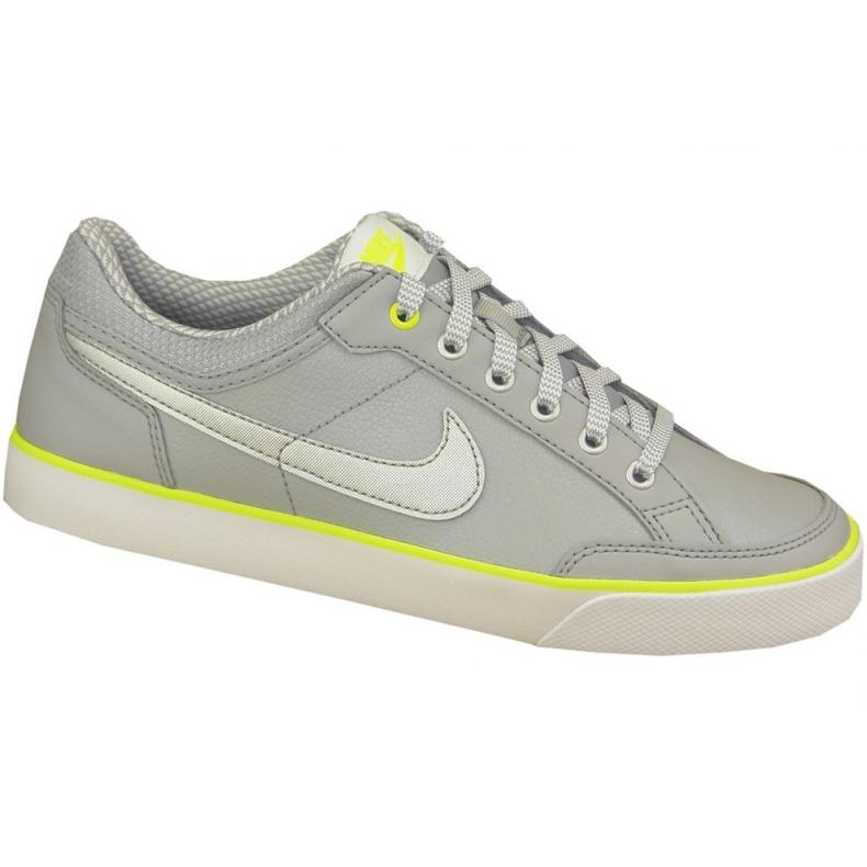 Buty Nike Capri 3 Ltr Gs Jr 579951-010 szare