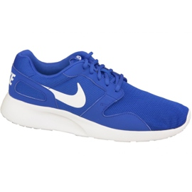 Buty Nike Kaishi M 654473-412 niebieskie