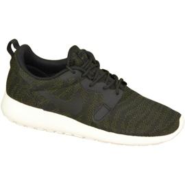 Buty Nike Rosherun W 705217-300 czarne