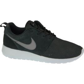 Buty Nike Roshe One Suede M 685280-001 czarne