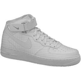 Buty Nike Air Force 1 Mid' 07 LV8 M 804609-100 białe