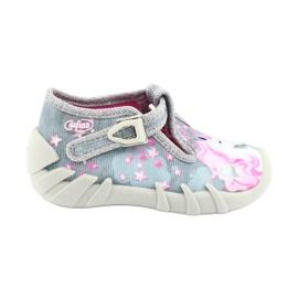 Befado obuwie dziecięce 110P363