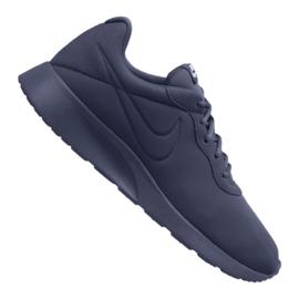 Buty Nike Tanjun Prem M 876899-500 granatowe