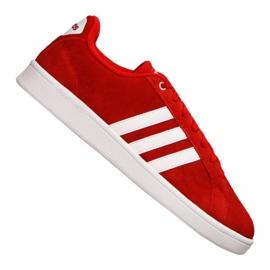Buty adidas Cloudfoam Adventage M BB9597 czerwone